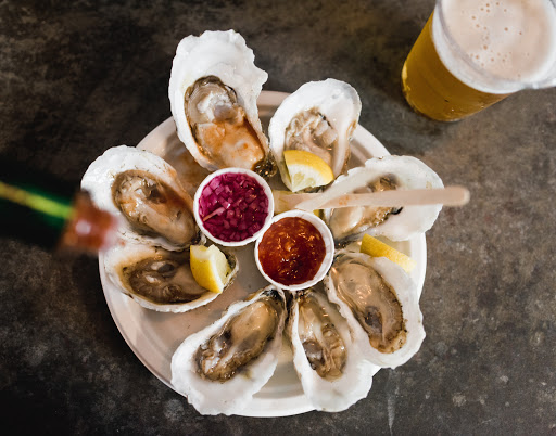 The Local Oyster