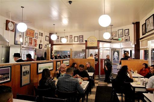 The Original Pantry Cafe