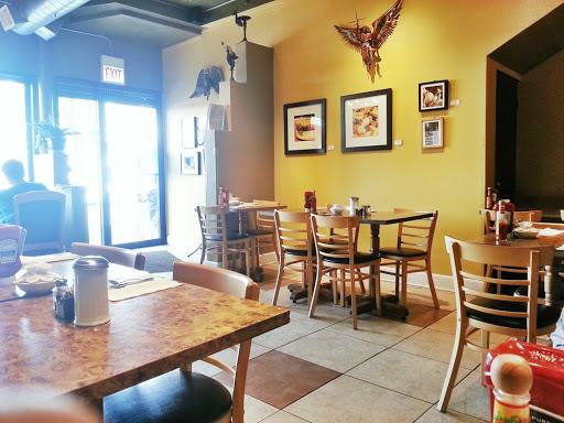 Tiztal Cafe
