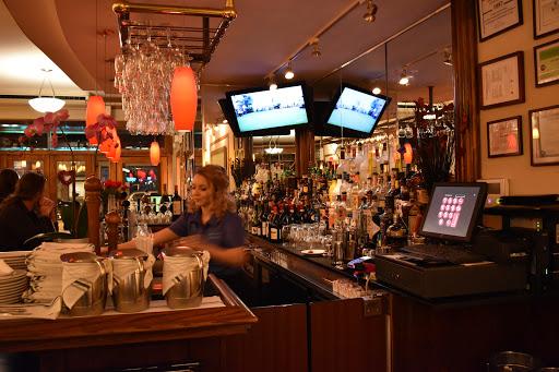 Turquoise Cafe & Restaurant