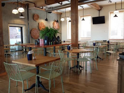 Waxman's San Francisco Restaurant and Cafe