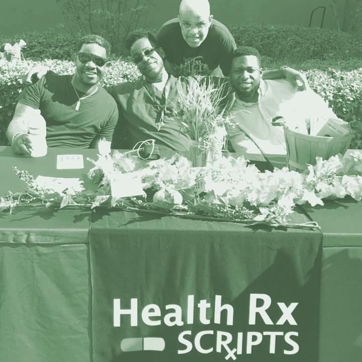 Health Rx-Scripts