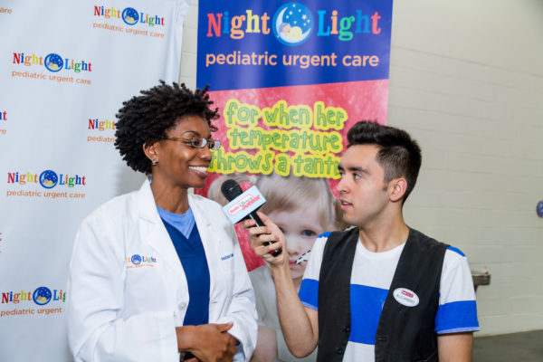 Night Light Pediatrics
