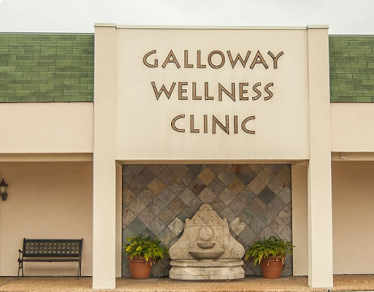 Galloway Chiropractic: Paige M. Whitfield, DC, DACBN
