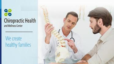 Chiropractic Health & Wellness Center
