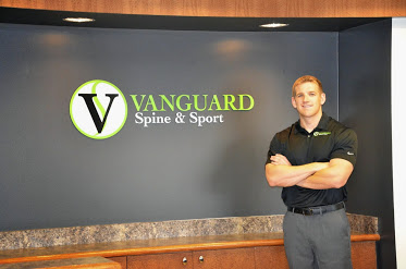 Vanguard Spine & Sport