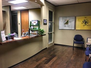 The Houston Back & Neck Clinic