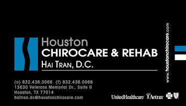 Houston ChiroCare & Rehab