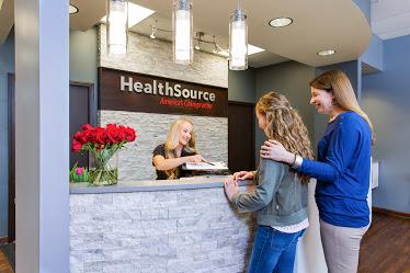 HealthSource Chiropractic of West Houston