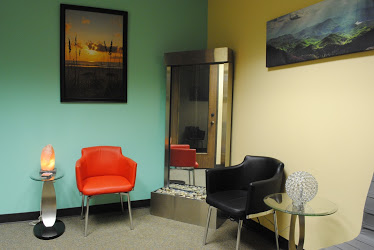 Houston International Chiropractic & Wellness Center
