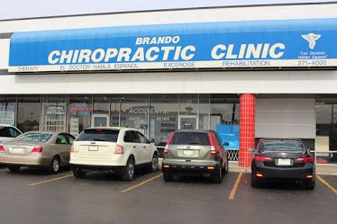 Brando Chiropractic Clinic