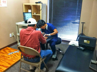 Bellaire Chiropractic & Rehab