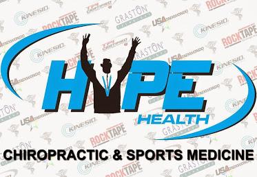 HYPE HEALTH