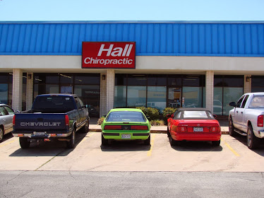 Hall Chiropractic
