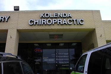 Kolenda Chiropractic