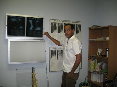 Austin Chiropractic Network Spinal Analysis