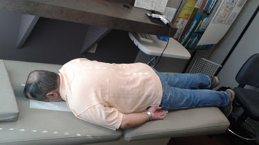 Stakes Chiropractic Center
