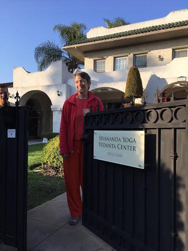 Sivananda Yoga Vedanta Center Los Angeles