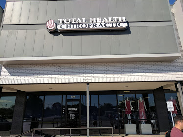 Total Health Chiropractic & Acupuncture