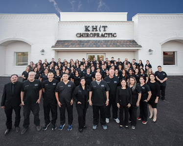 Khit Chiropractic & Wellness Center