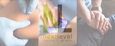 Next Level Chiropractic And Rehabilitation