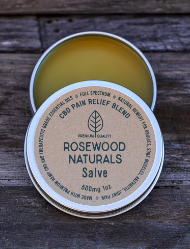 Rosewood Wellness South
