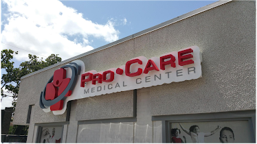 Pro-Care Medical Center – Chiropractor & Primary Care