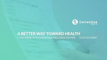Corrective Health