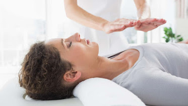 Purple Cloud Healing & Wellness