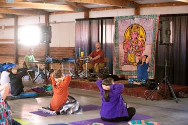 Cindy Huston, Yoga, Massage Therapist, Reiki