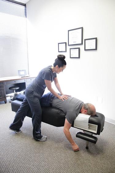 Perez Chiropractic & Wellness: Dr. Erica Perez