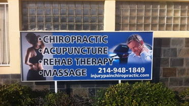 Injury and Pain Chiropractic Clinic