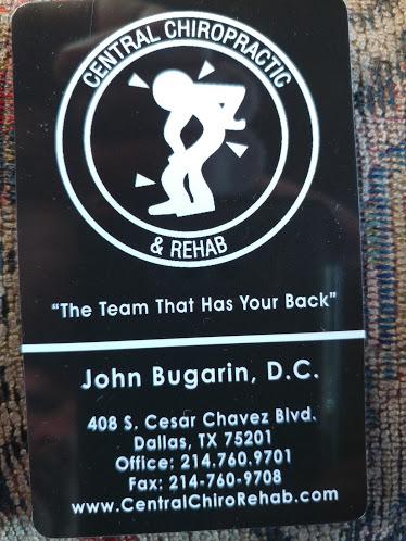 Advanced Medical & Rehab of Dallas