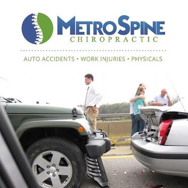 MetroSpine Accident Injury & Rehab