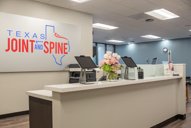 Texas Joint and Spine