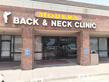 Modern Back and Neck Clinic