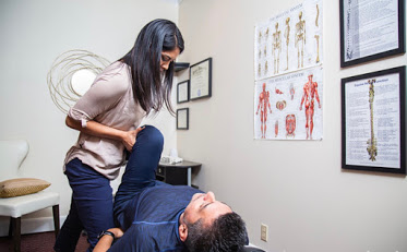 Dallas Acupuncture and Chiropractic