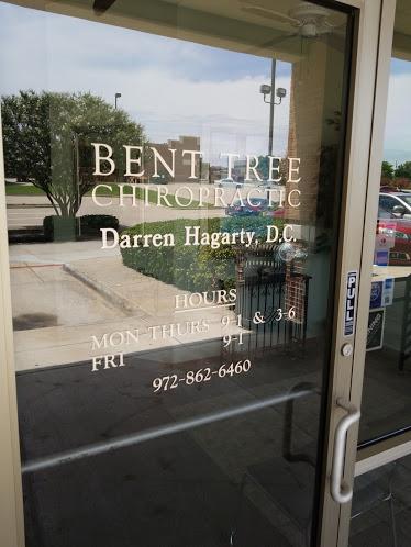 Bent Tree Chiropractic