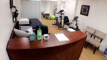 Car Wreck Doctor – Auto Injury & Rehab Clinic