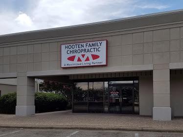 Hooten Family Healing Center