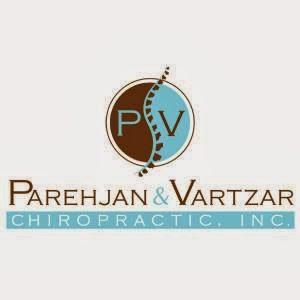 Parehjan & Vartzar Chiropractic, Inc.