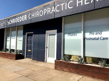 Schroeder Chiropractic Health
