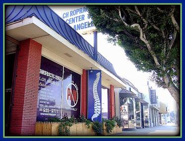 Chiropractic Center of Los Angeles: Botelho Jennifer DC