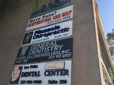 Pinnacle Chiropractic Clinic