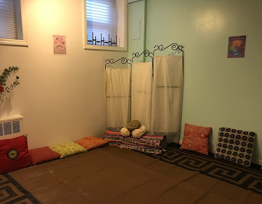 Holistic Massage Therapy Rooms Rental NYC