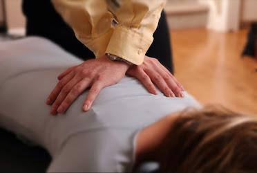 Healing Chiropractic Clinic