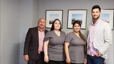 GMR Wellness Center/Chiropractor