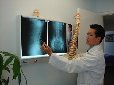 Benson Chiropractic, Inc.: Benson Tam, DC