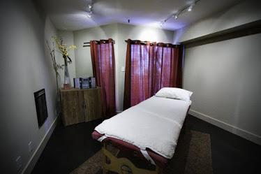 Momentum Chiropractic Clinic – Alexander Khanin, DC