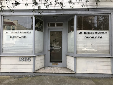 Terence Richards Chiropractic